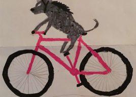Bike Safety Contest 2
