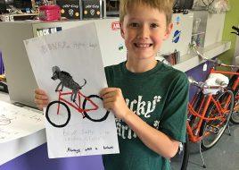 Bike Safety Contest 1