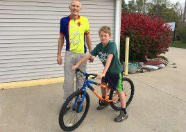 Bike Safety Contest 3