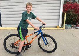 Bike Safety Contest 4