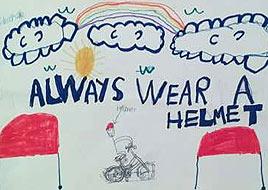 Bike Safety Contest 13