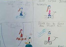 Bike Safety Contest 16