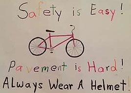 Bike Safety Contest 5