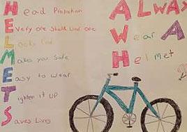 Bike Safety Contest 6