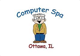 Computer Spa