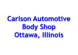 Carlson Automotive Body Shop