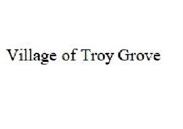 Village of Troy Grove